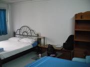 パタヤのホテル「レック・ホテル