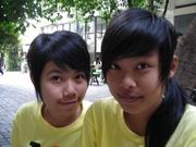 タイの高校生