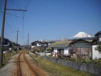 富士山綺麗でしょ