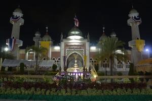 パッタニー中央モスク