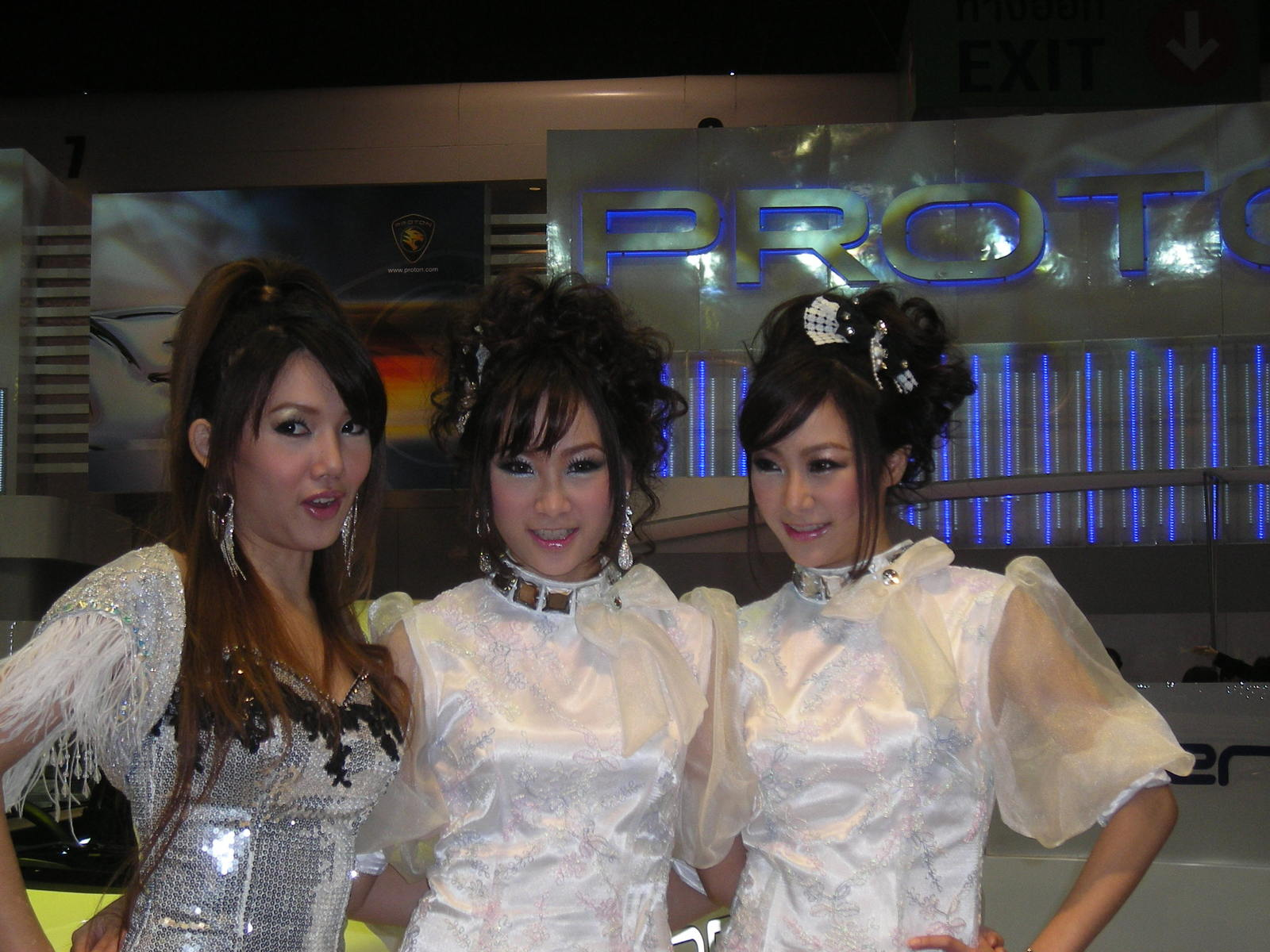 MOTER EXPO 2008 その2