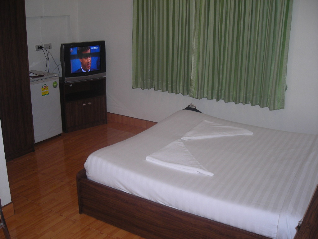 Patcharat Hotel