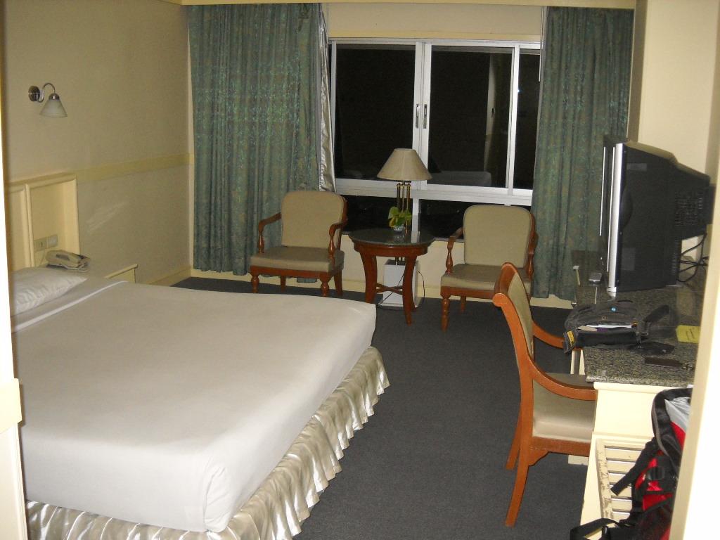 トンクーンホテル