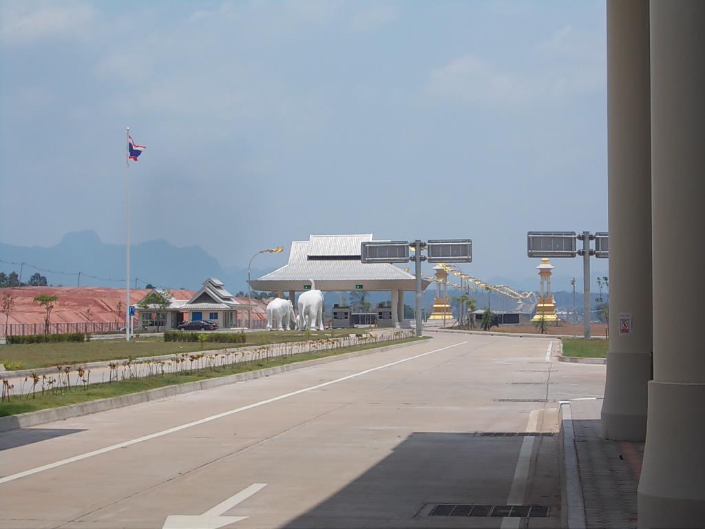 タイ・ラオス第3友好橋