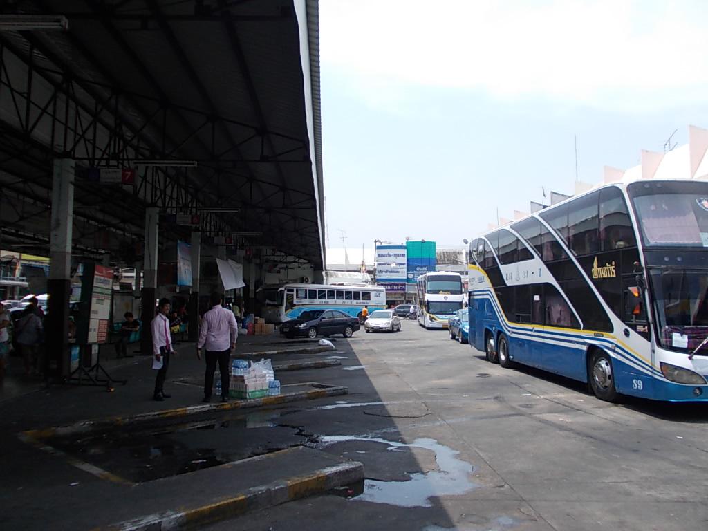コンケーンバスステーション